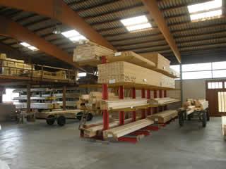 Holzhandel Lärche Douglasie Sibirische Lärche Hahne Holzbau
